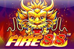 Fire 88 Logo