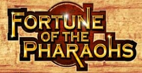 Merkur 3D Spiel Fortune of the Pharaohs
