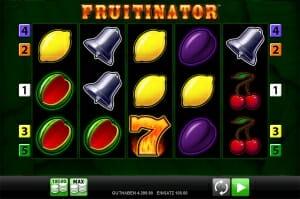 fruitinator vorschau