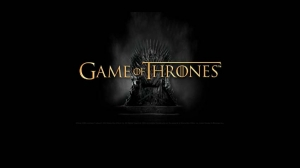 Game of Thrones Vorschau Logo