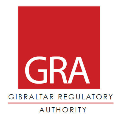Gibraltar Gambling Commissioner Logo