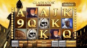 Gladiator Vorschau Slot