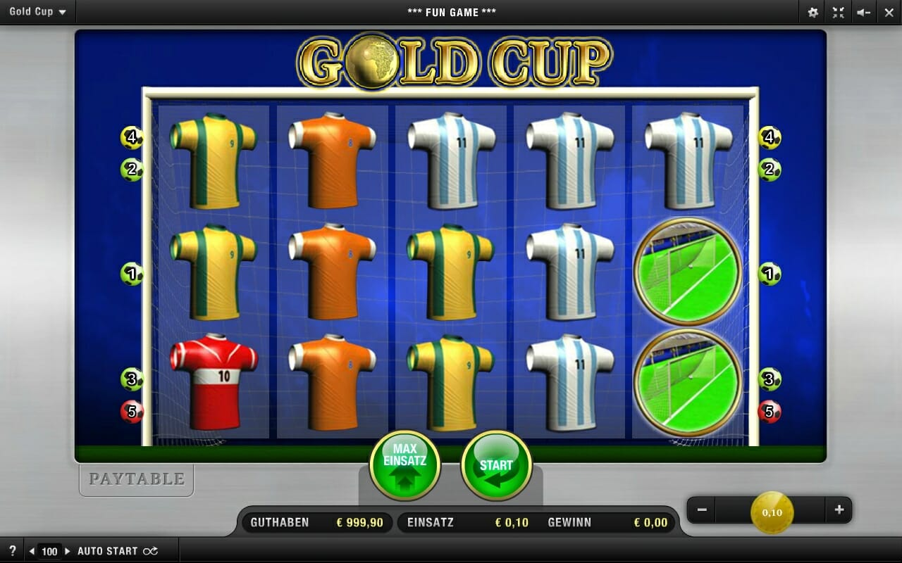 Bewertung Guts Casino –Hunderte von Slots online spielen