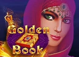 Golden Book Logo