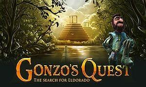 gonzons-quest-logo