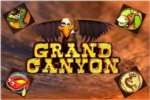 grand canyon spielen