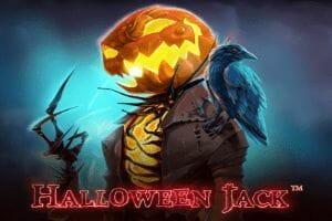 Halloween Jack Slot Logo