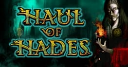 Haul of Hades Logo