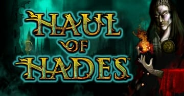 Haul of Hades Logo