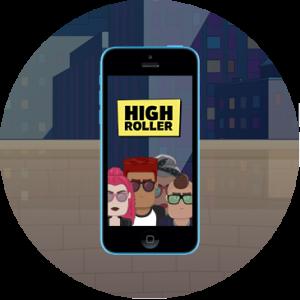 High Roller Mobile