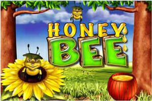 honey-bee-logo