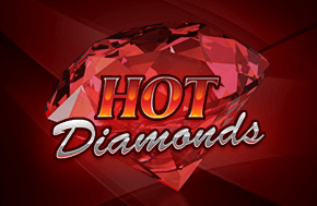 Hot Diamants Logo