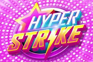Hyper Strike Logo