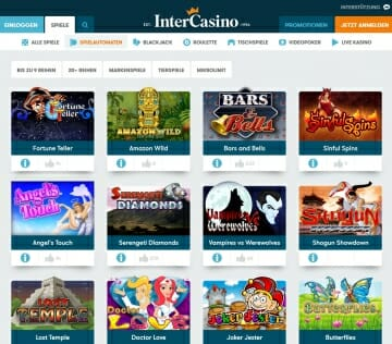 which online casino pays the best ring spiele