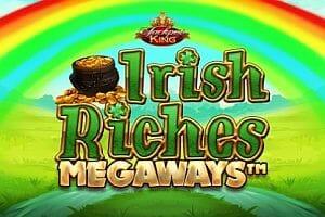 Irish Riches Megaways Logo