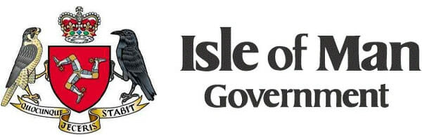 Isle of Man Gambling Supervision Commission Logo