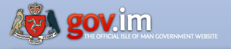 Isle of Man Gov Logo