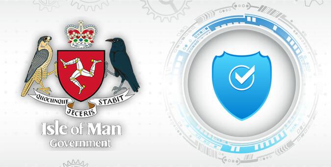 Isle of Man Lizenz Sicherheit