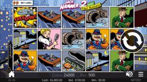 Jack Hammer 2 Mobile