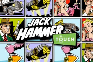 Jack Hammer Mobile