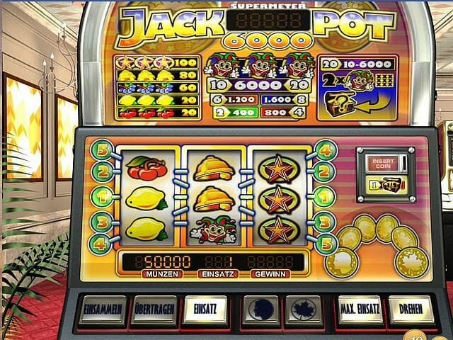jackpot-6000-tabelle