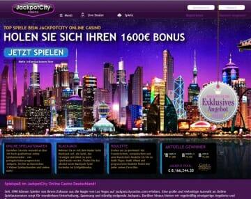 online casino city jackpot spiele