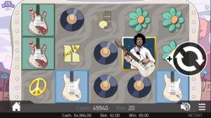 Jimi Hendrix Mobile