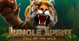 Jungle Spirit Logo