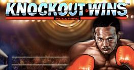 KNOCKOUT WINS™ Logo