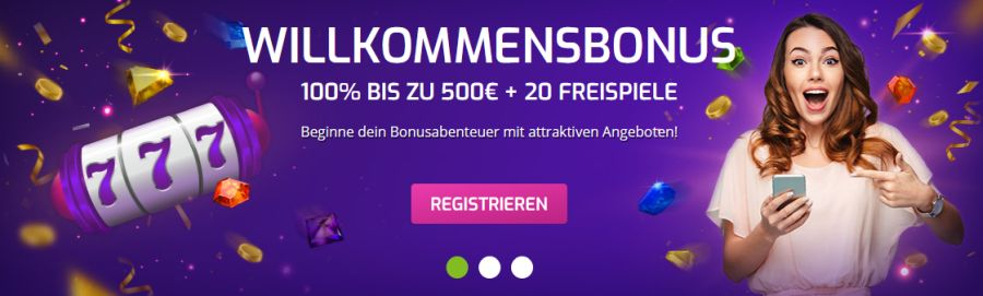 Lapalingo Bonus 2021