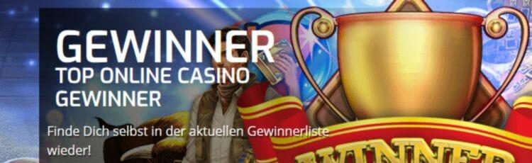 Jetzt das neue Lapalingo Casino testen