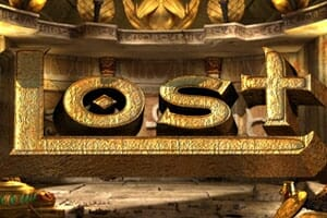 lost treasures logo
