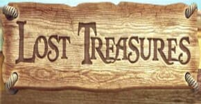 Merkur's Lost Treasures