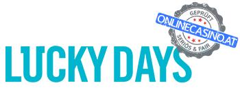 Luckydays getestet von OnlineCasino.at