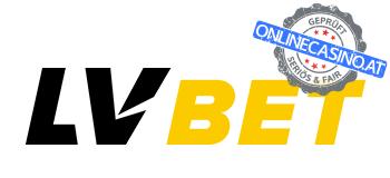 LVBet Casino Testsiegel