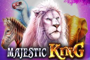 Majestic King Logo