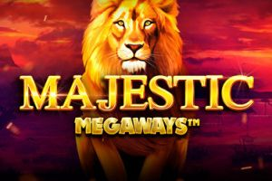 Majestic Megaways Logo