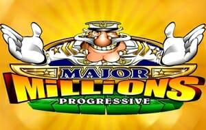 Major Millions Logo
