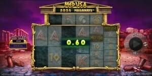 Medusa Megaways Gewinn