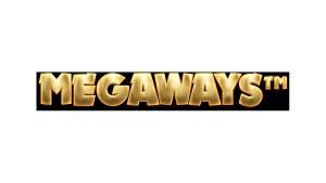 MegaWays Logo neu
