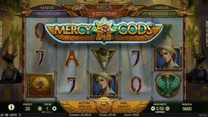 Mercy of the Gods Vorschau