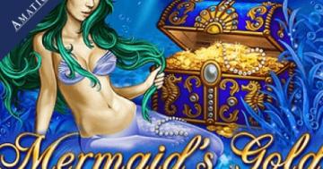 Mermaids Gold Logo