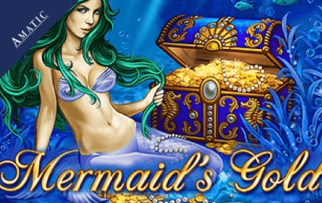 Mermaid´s Gold