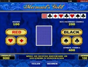 Mermaids Gold Vorschau