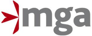 MGA Malta Logo