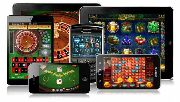 Mobile Online Casino Deutsch