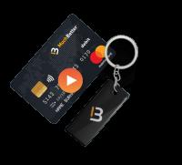 MuchBetter Kreditkarte
