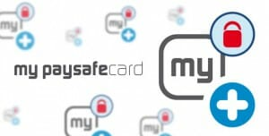 My Paysafecard Logo