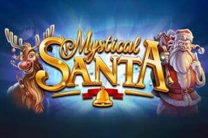 Mystical Santa Megaways Logo