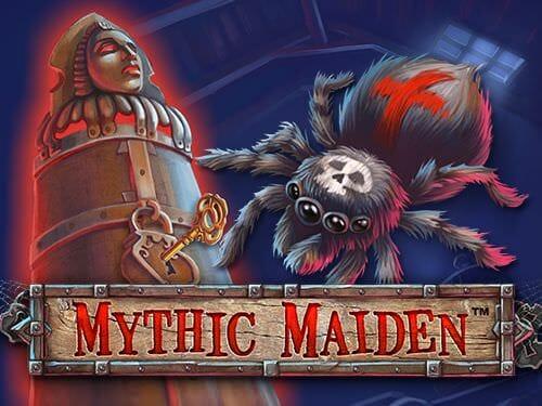 Grim Muerto - Play N Go - Rizk Online Casino Deutschland